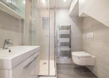 Thumbnail 1 bedroom flat to rent in Kilburn High Road, Luminaire Aprtments, Kilburn