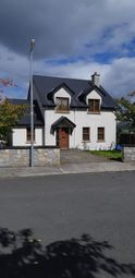 Thumbnail 3 bed detached house for sale in 4 Cluain Sí, Collooney, Sligo