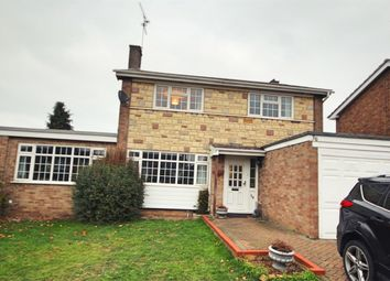 Thumbnail 4 bed detached house for sale in Humber Road, Chelmsford, Essex