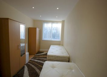 Thumbnail 1 bed flat to rent in Wembley Hill, Wembley
