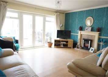 Thumbnail 3 bed semi-detached house for sale in Wych Elm Close, Hornchurch