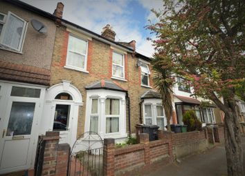 Thumbnail 4 bed terraced house to rent in Carlton Road, London
