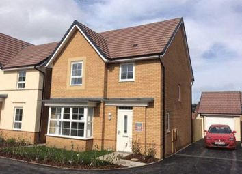 3 bed detached house for sale in Orchard Walk, St. Athan, Barry CF62