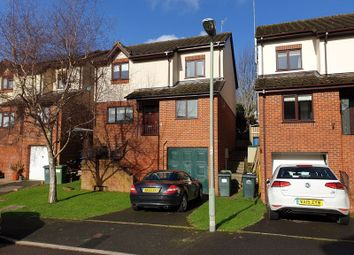 Thumbnail 4 bedroom detached house to rent in Great Hill, Chudleigh, Newton Abbot