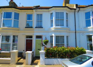 Thumbnail 3 bed terraced house for sale in Connaught Terrace, Hove