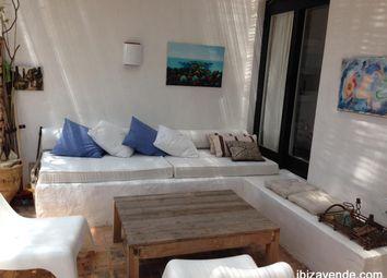 Thumbnail 1 bed semi-detached house for sale in Roca Llisa, Santa Eularia Des Riu, Baleares