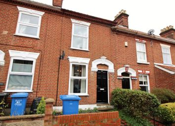 Thumbnail 3 bed terraced house to rent in Lincoln Street, Norwich