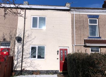 Thumbnail 3 bedroom terraced house to rent in Scotts Terrace, Darlington