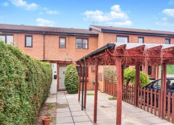 Thumbnail 3 bed terraced house for sale in Regents Close, Collingham