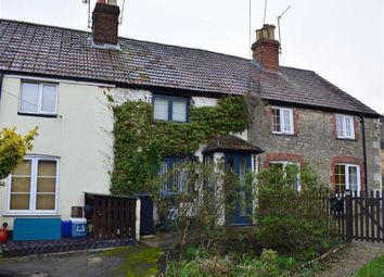 Thumbnail 2 bed terraced house for sale in Lowden, Chippenham, Wiltshire