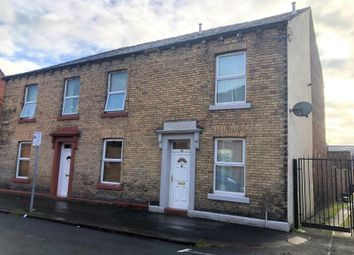 Thumbnail 2 bed terraced house to rent in Grey Street, Carlisle
