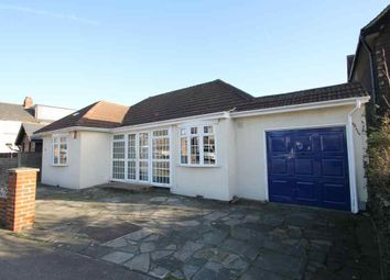 Thumbnail 4 bed detached bungalow for sale in Pickford Road, Bexleyheath