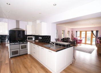 Thumbnail 7 bed property for sale in Twyning Cottages, The Cliff, Tansley, Derbyshire