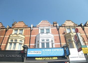 1 bed maisonette to rent in High Road, Ilford IG1