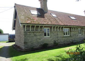 Thumbnail 2 bed cottage to rent in Empingham Road Cottage, Normanton