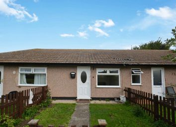 Thumbnail 1 bed bungalow for sale in Laburnum Grove, Minster, Sheerness