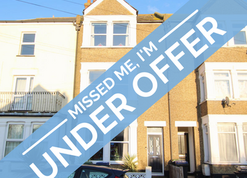 Thumbnail 4 bed terraced house for sale in Albany Drive, Herne Bay