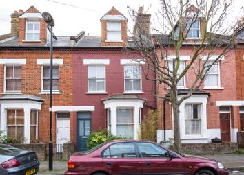 Thumbnail 3 bed terraced house for sale in Zoffany Street, Archway, London