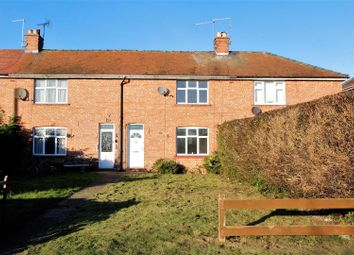 Thumbnail 3 bed terraced house for sale in Hanthorpe Road, Morton, Bourne