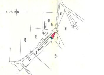 Thumbnail Land for sale in Bodmin, Cornwall