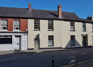 Thumbnail 4 bed terraced house for sale in Hereford Street, Presteigne