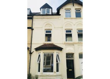 Thumbnail 4 bed town house for sale in Yorkshire Street, Blackpool