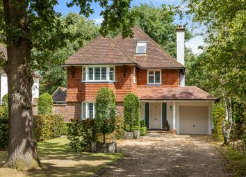 4 bed detached house for sale in Ganghill, Guildford, Surrey GU1