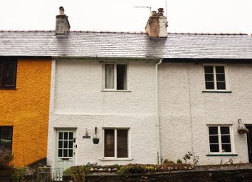 Thumbnail 3 bed terraced house for sale in Glyn Ceiriog, Llangollen