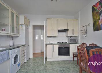 Thumbnail 3 bed flat to rent in Widdenham Road, Holloway, Islington
