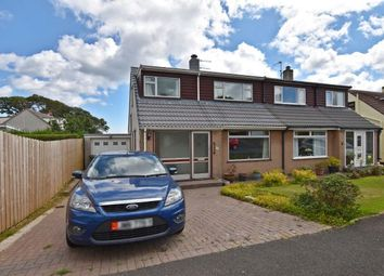 Thumbnail 3 bed property for sale in Birchleigh Close, Onchan