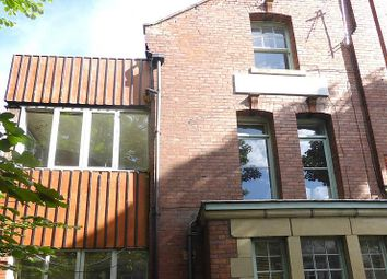 Thumbnail 5 bedroom flat to rent in Otterburn Villas, Jesmond, Newcastle Upon Tyne