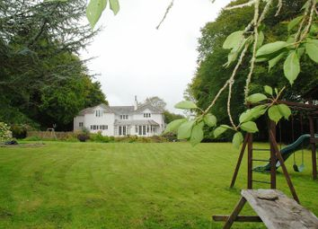 Thumbnail 3 bed detached house to rent in Golf Links Road, Yelverton