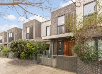 Thumbnail 5 bedroom property for sale in Acer Road, Dalston, London