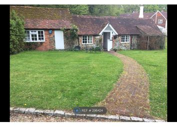 Thumbnail 1 bed bungalow to rent in Pottery Cottage, Graffham, Petworth