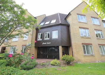 Thumbnail 2 bedroom property for sale in Finch Court, Sidcup