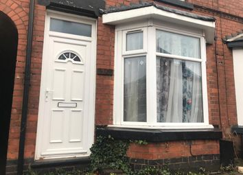 Thumbnail 2 bed terraced house to rent in High Street, Earl Shilton