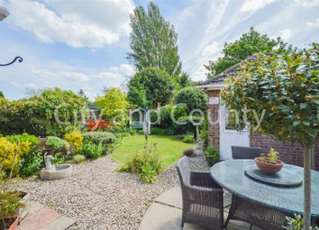 Thumbnail 4 bed detached house for sale in Postland Road, Crowland, Peterborough