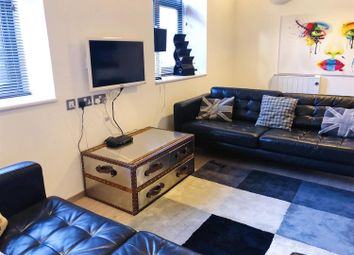 Thumbnail 2 bed flat to rent in King Charles Street, Leeds