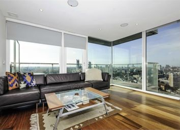 Thumbnail 1 bedroom flat to rent in Empire Square West, Empire Square, London