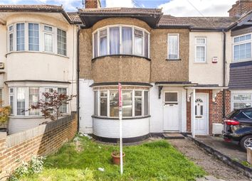 Thumbnail 3 bed terraced house for sale in Chelston Road, Ruislip, Middlesex