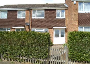 Thumbnail 3 bed property to rent in Thorpe Way, Wootton, Bedford