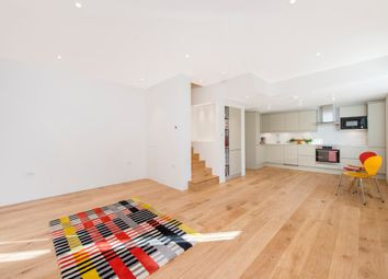 Thumbnail 2 bed property to rent in Christchurch Hill, London