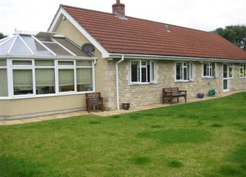 Thumbnail 3 bed bungalow to rent in Domas Drive, Shepton Mallet, Shepton Mallet