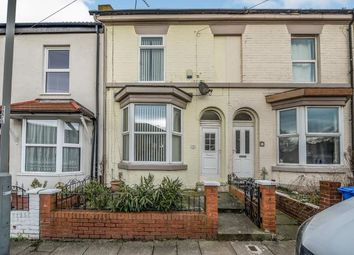 3 bed terraced house for sale in Florence Street, Liverpool, Merseyside L4