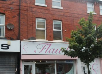 Thumbnail 2 bed flat to rent in Flat 2, 67-69 St Johns Road, Waterloo, Liverpool, Merseyside
