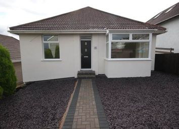 Thumbnail 3 bed bungalow to rent in The Grove, Aberdare, Mid Glamorgan