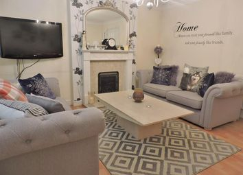 Thumbnail 3 bed end terrace house to rent in Empire Walk, Greenhithe