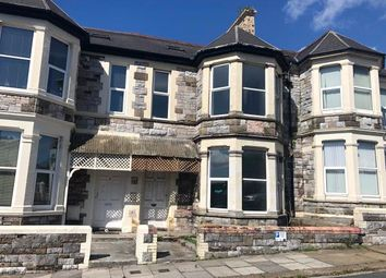 Thumbnail 5 bed terraced house for sale in Apsley Road, Mutley, Plymouth