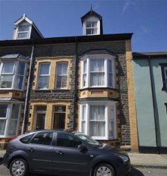 Thumbnail 5 bed terraced house for sale in 3, High Street, Aberystwyth