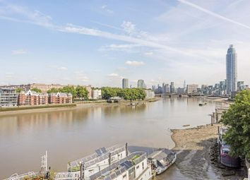 Thumbnail 2 bed flat for sale in 3 Riverlight Quay, Nine Elms, London